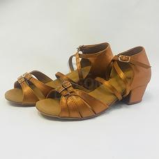 Туфли для бальных танцев (RE) S-100-D