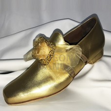 Оливия-золото