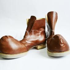"""Ботинки """"Клоун"""""""