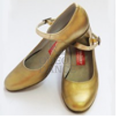 Туфли для испанских танцев