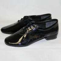 Туфли мужской стандарт Lux Лак