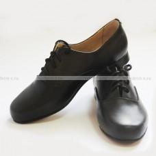 Туфли для народных танцев для мальчиков