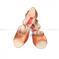 """Туфли для бальных танцев (RE) """"Оля"""""""