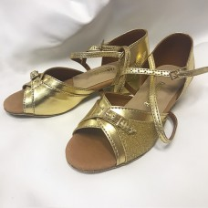 Туфли для бальных танцев (RE) 1 пряжка