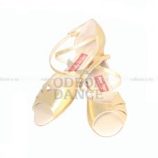 """Туфли для бальных танцев (RE) """"Солнце"""""""