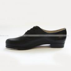 Полуботинки для степа  на шнуровке